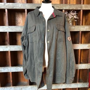 Legendary White Tails Utility Jacket
